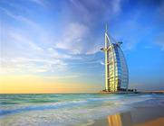 上海出发 迪拜+阿布扎比6天4晚品质游 上海虹桥出发 品质国航 全程五星