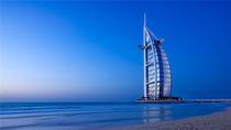 全国联运经典、尊贵、奢华!一起做土豪吧!阿联酋迪拜6天体验之旅JDFX