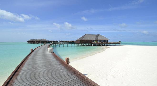 佛山-双鱼岛,马累,马尔代夫