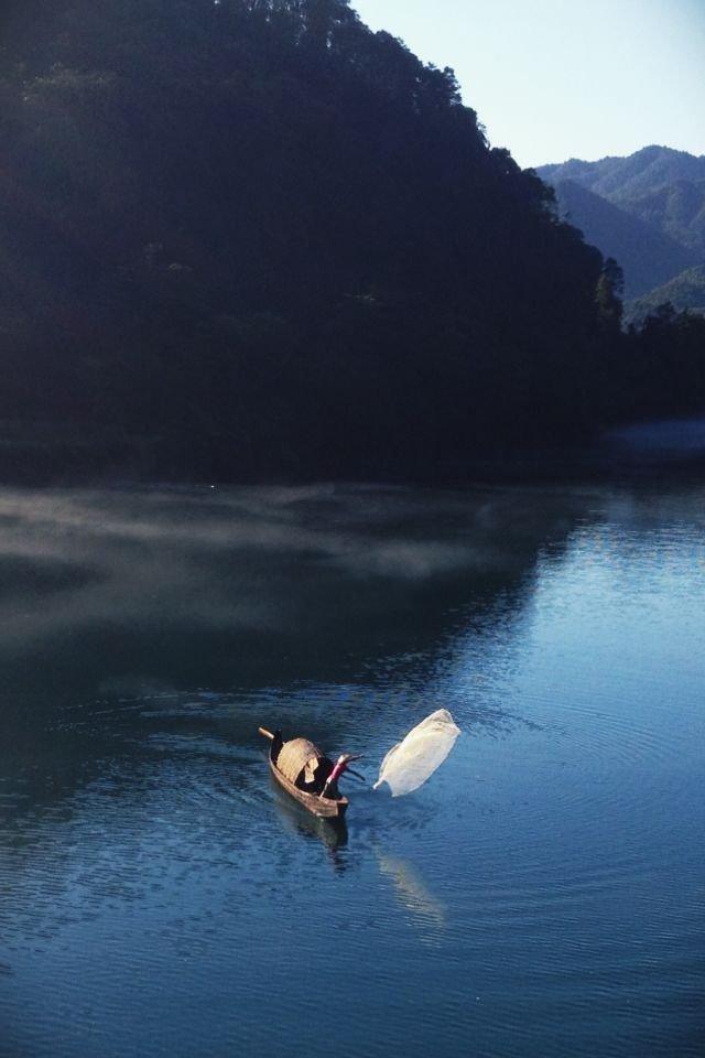 水上跳伞,水上飞机