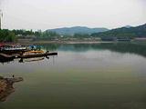 红螺湖鸟岛景区