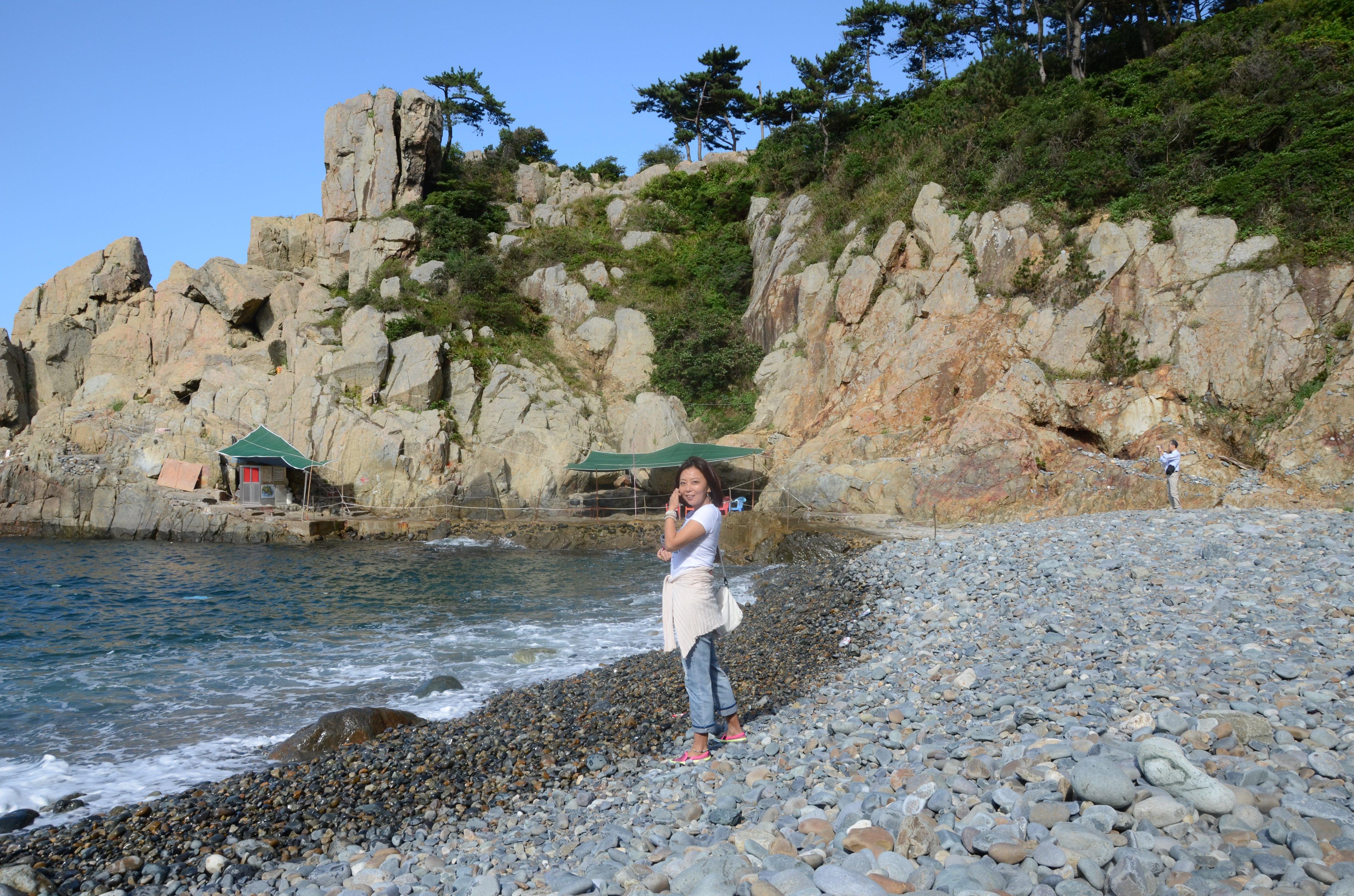 釜山 济州岛 2013 9-图片by尹玺茜-旅图-去哪儿网.