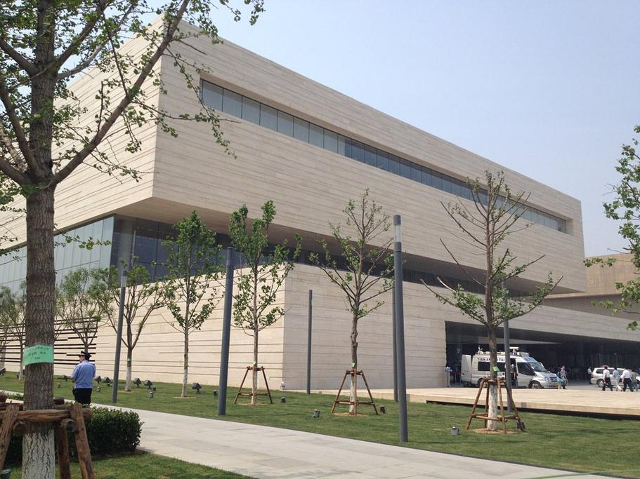 天津青少年儿童活动中心旅游景点图片