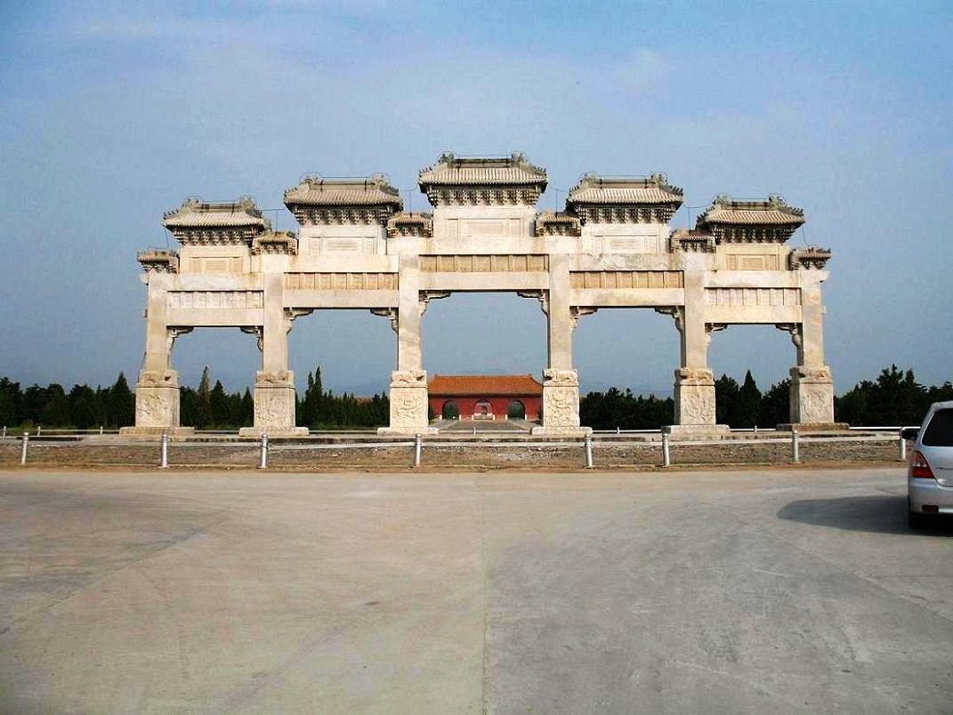 唐山市郭大里建科楼装修图