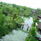 西溪湿地(周家村入口)