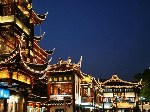 2019南翔古镇_旅游攻略_门票_地址_游记点评,上海旅游