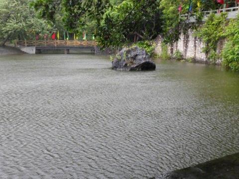 崆峒岩风景区旅游景点图片