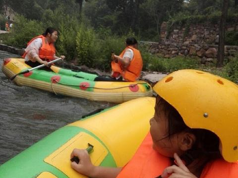 香木河自然保护区旅游景点图片