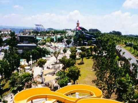 丽宝乐园旅游景点图片