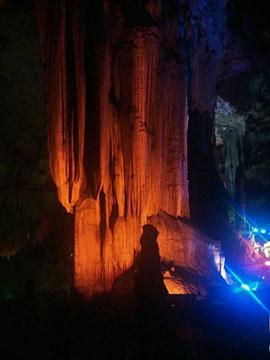 九嶷山国家森林公园旅游景点攻略图