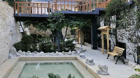 金沙温泉度假中心旅游景点攻略图