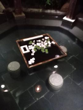 九天温泉旅游景点攻略图
