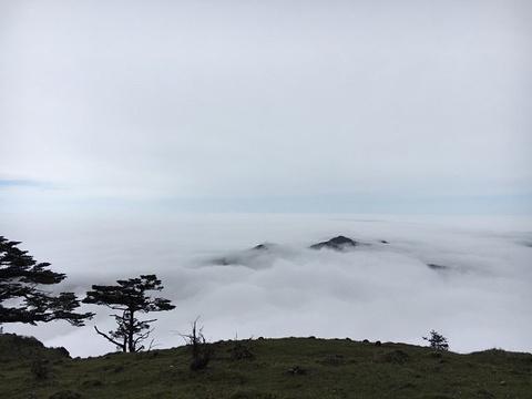 轿顶山旅游景点图片