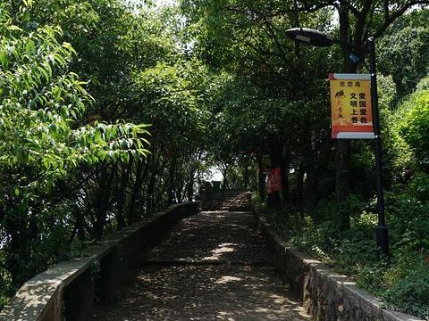 雨花胜境旅游景点图片