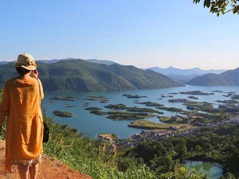 仙人湖水上乐园旅游景点图片