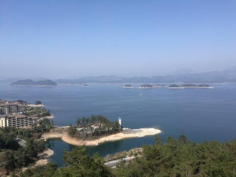 梦姑塘文化公园旅游景点图片
