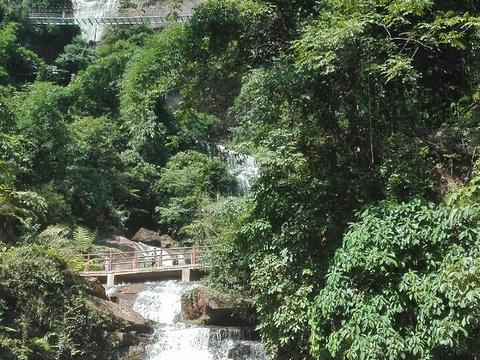 白马溪景区旅游景点图片