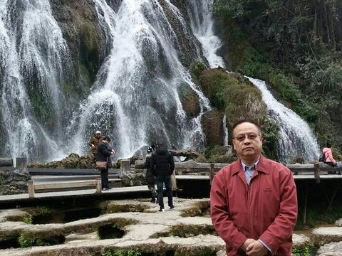 荔波联山湾旅游景点图片