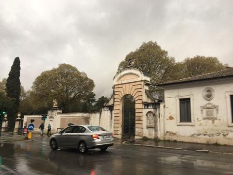 博盖塞艺廊旅游景点攻略图