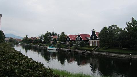 豪斯登堡旅游景点攻略图