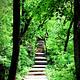 五家山森林公园