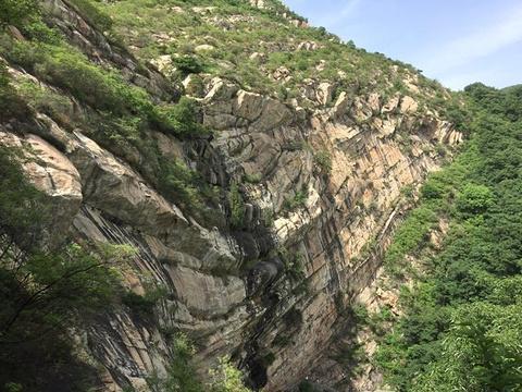 太室山旅游景点图片