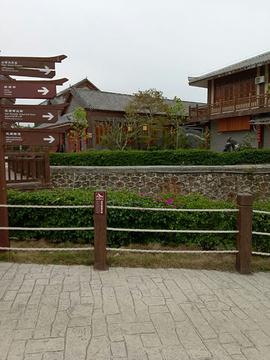 合浦汉闾文化园旅游景点攻略图