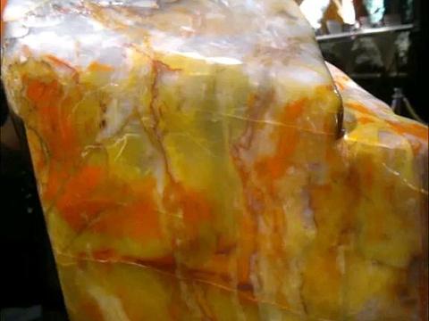 黄果树奇石馆旅游景点图片