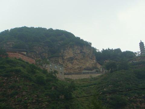 佛母洞旅游景点图片