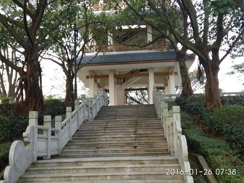 阳江温泉旅游景点攻略图