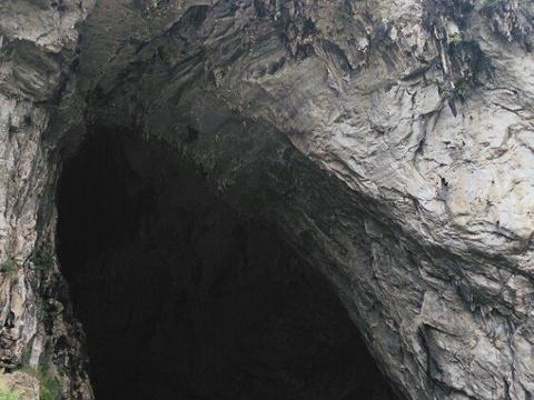 怀集燕山风景区旅游景点图片