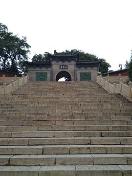 双塔寺旅游景点攻略图