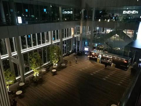 阿倍野Harukas旅游景点图片