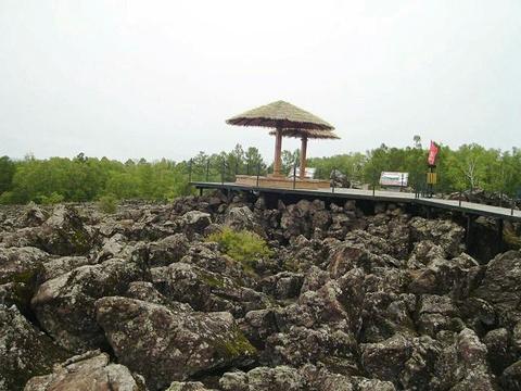 龙门石寨旅游景点攻略图