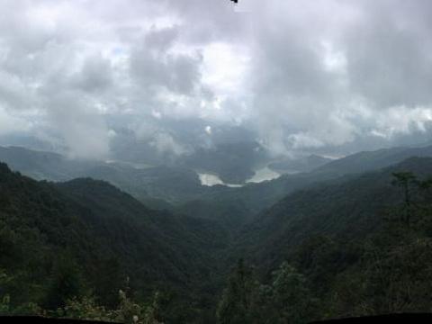 大桂山国家森林公园旅游景点图片