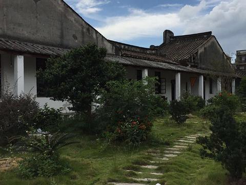 德安里旅游景点图片