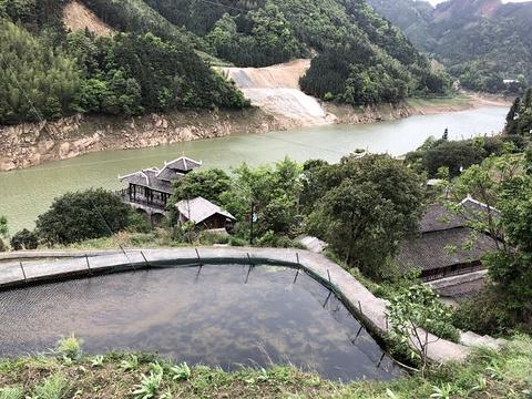 龙女沟景区旅游景点图片