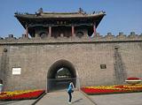 蔚州灵岩寺
