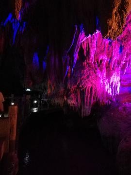 丰鱼岩旅游景点攻略图