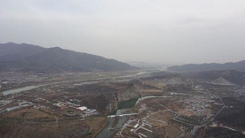 阳台山自然风景区的图片