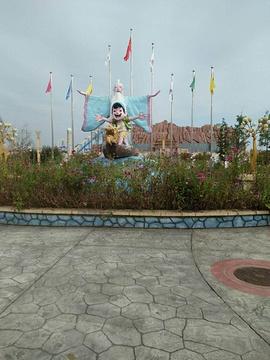 丘比特主题乐园旅游景点攻略图