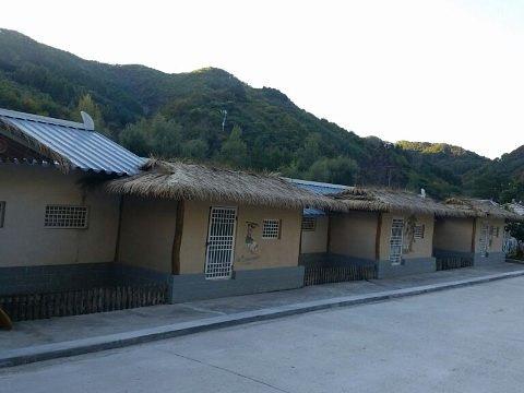 三道河朝鲜族民俗度假村旅游景点图片