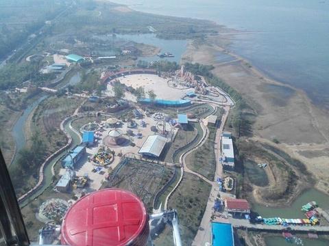 宿迁欢乐岛旅游景点图片