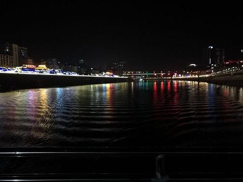 乌江夜游明珠2号旅游景点图片
