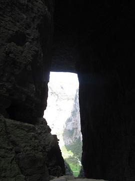 仙女山国家森林公园旅游景点攻略图