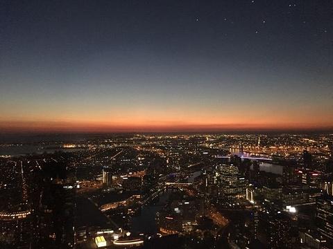 尤里卡大厦旅游景点图片