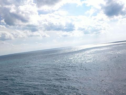 天山海世界旅游景点图片