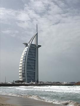 帆船酒店旅游景点攻略图