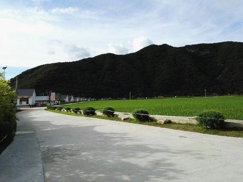三道河朝鲜族民俗度假村旅游景点攻略图