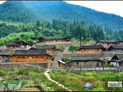 老司城旅游景点图片
